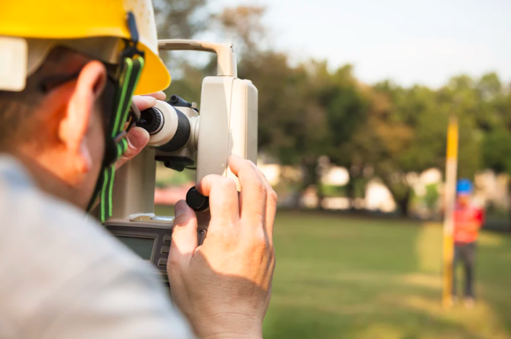 Задачи геодезиста при строительстве дома