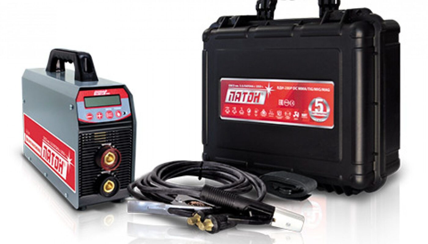 Выбор профессионального оборудования для сварки